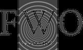 FWO logo bw